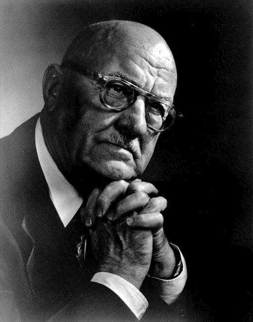 Photo of Frank Stanley Beveridge